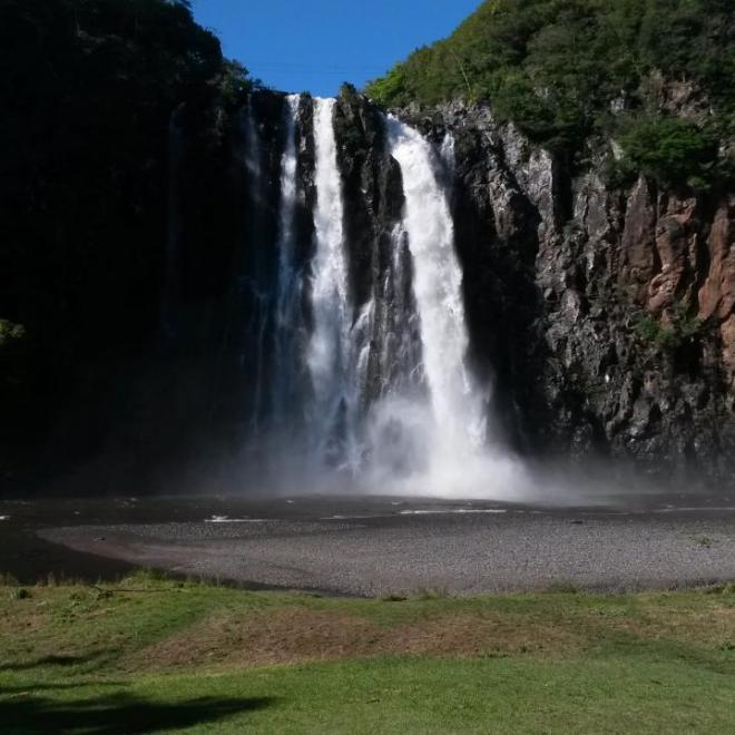 cascade de niagara